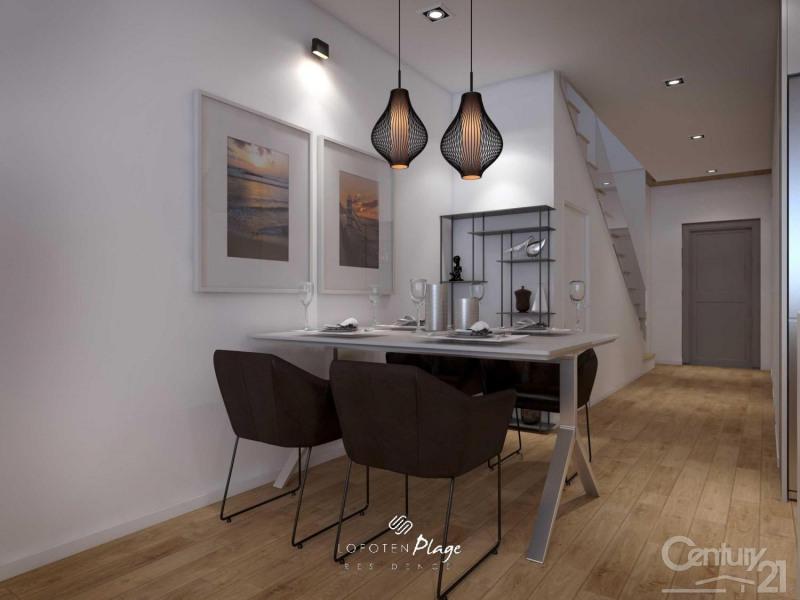 Venta de prestigio  casa Deauville 580000€ - Fotografía 4