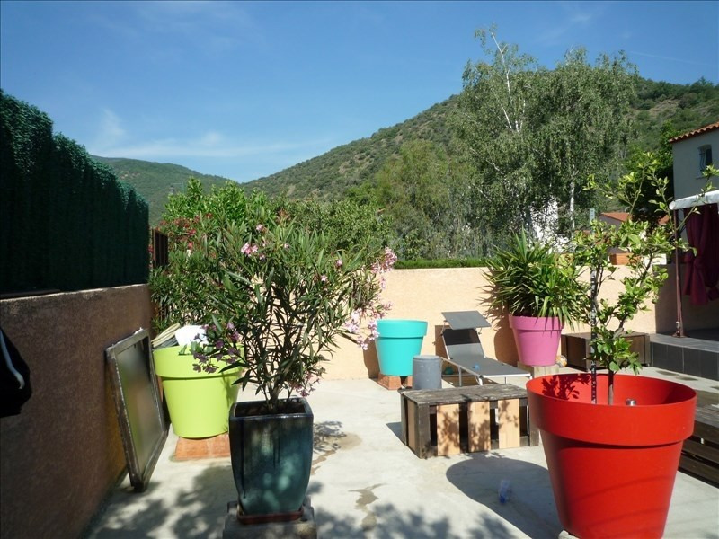 Vente maison / villa Ria sirach 195000€ - Photo 1