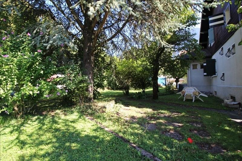Vente maison / villa Chedde 315000€ - Photo 3