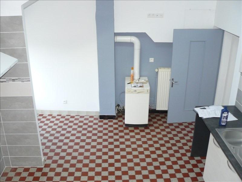 Rental house / villa Mohon 480€ +CH - Picture 2