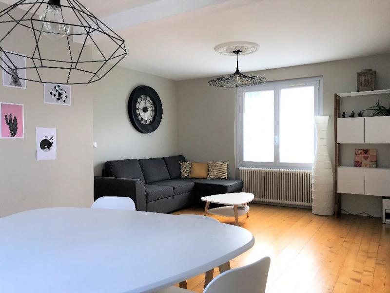 Vente maison / villa La rochelle 299200€ - Photo 1