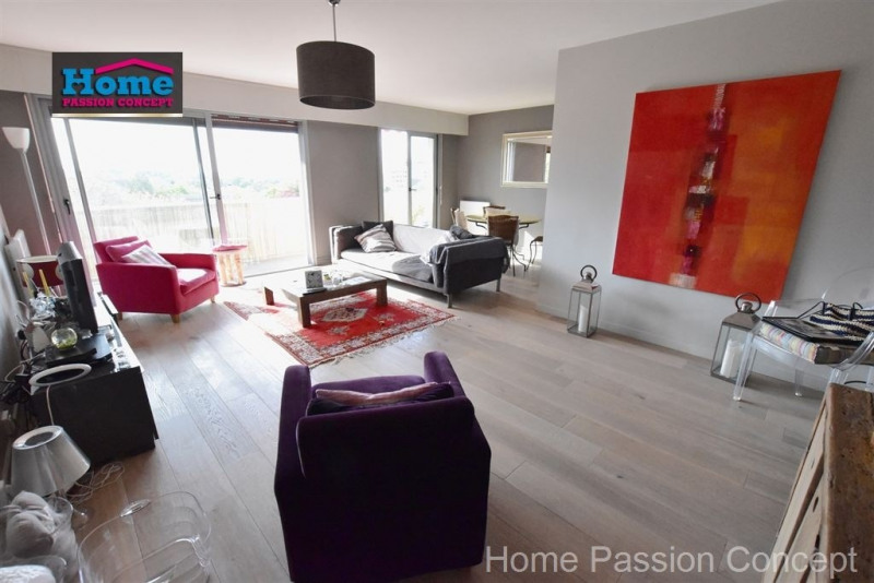 Vente appartement Rueil malmaison 515000€ - Photo 3