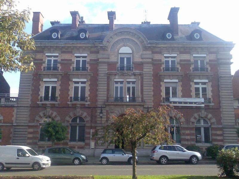 Appartement 6 pièces Cambrai