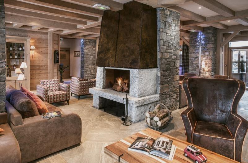 Venta de prestigio  apartamento Les avanchers valmorel 191667€ - Fotografía 7