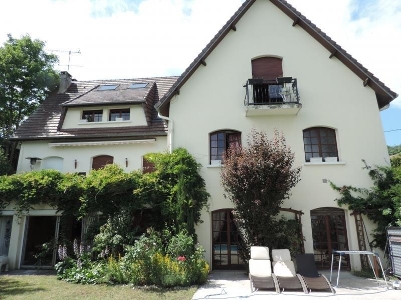 Vente de prestige maison / villa Verrieres le buisson 980000€ - Photo 1