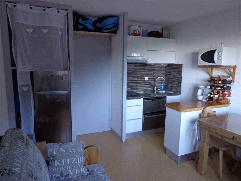Appartement 2 pièces Saint-Agnan-en-Vercors