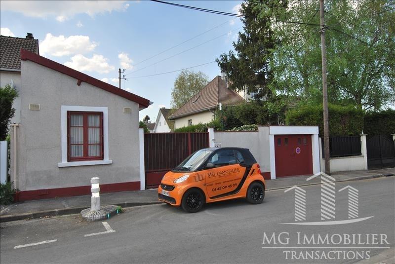 Sale house / villa Chelles 191000€ - Picture 1