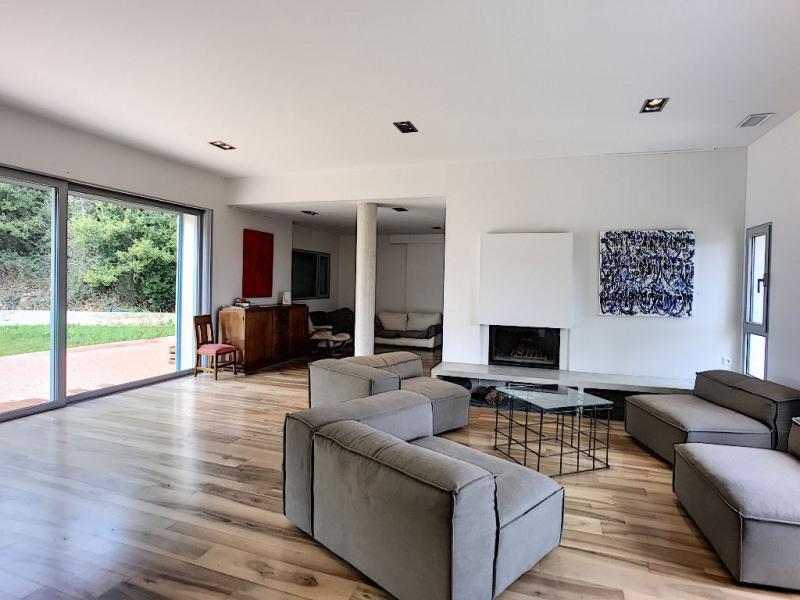 Verkoop van prestige  huis Villeneuve les avignon 995000€ - Foto 2