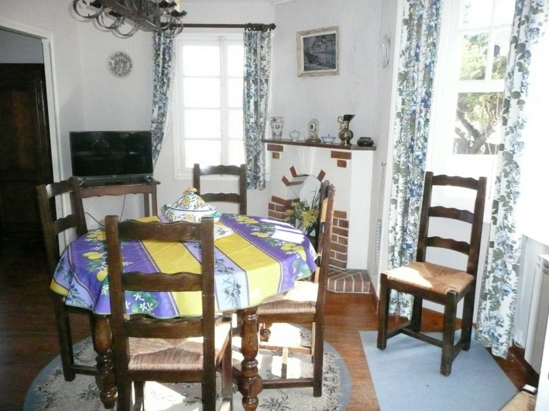 Vacation rental house / villa Stella plage 250€ - Picture 2