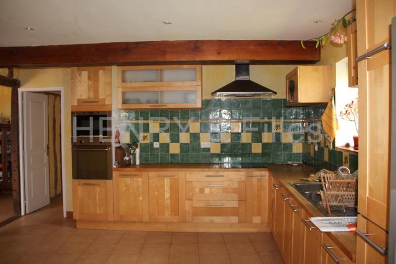 Vente maison / villa Samatan 275000€ - Photo 5