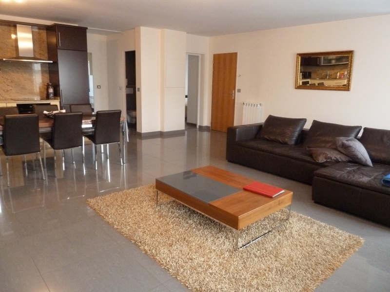 Sale apartment Villejuif 428000€ - Picture 1