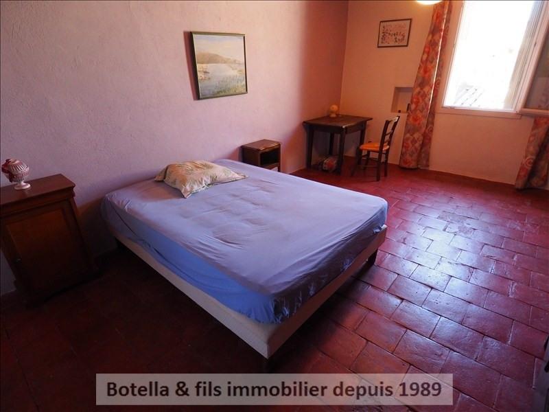Vente maison / villa Goudargues 157000€ - Photo 6