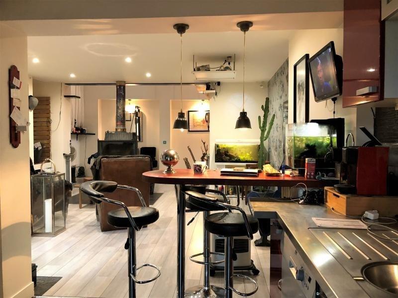 Sale house / villa St leu la foret 395000€ - Picture 4