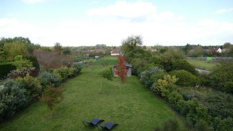 Vente maison / villa Senlis 475000€ - Photo 11