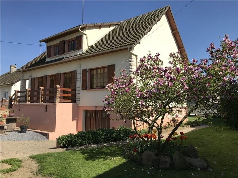 Sale house / villa Ribecourt dreslincourt 188000€ - Picture 1