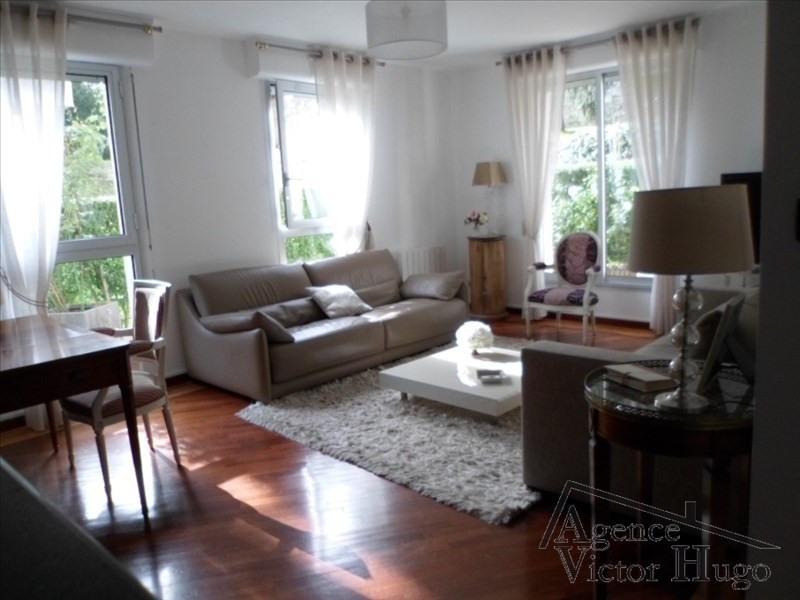 Vente appartement Rueil malmaison 365000€ - Photo 1