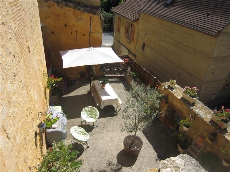 Vente maison / villa St cyprien 202000€ - Photo 3