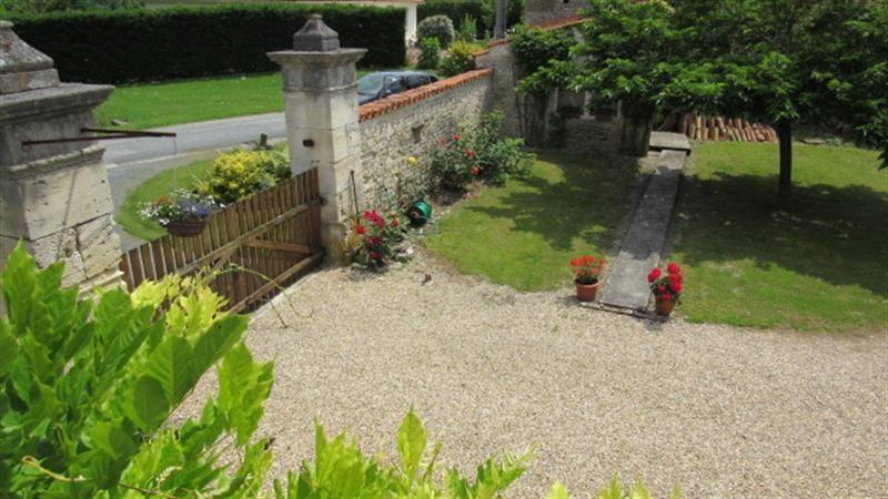 Vente maison / villa Saint hilaire de villefranche 263750€ - Photo 11