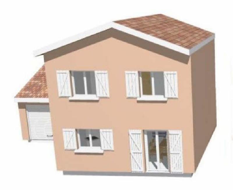 Продажa дом Pollionnay 269000€ - Фото 2