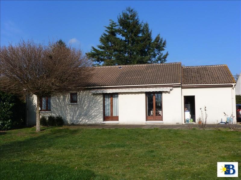 Location maison / villa Naintre 641€ +CH - Photo 2
