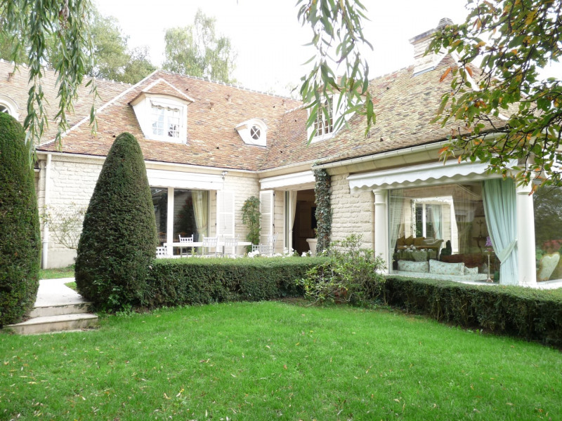 Sale house / villa Saint-nom-la-bretèche 4700000€ - Picture 3