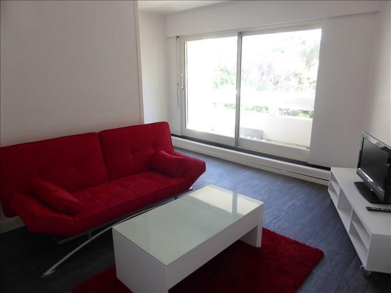 Rental apartment Auxerre 460€ CC - Picture 3