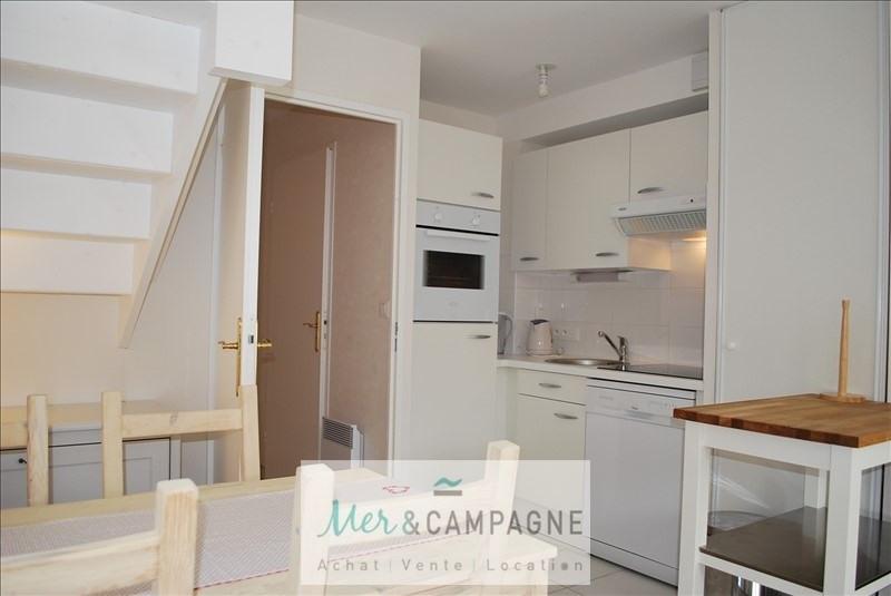 Sale house / villa Fort mahon plage 136000€ - Picture 3