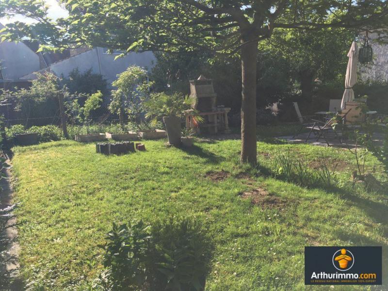 Vente maison / villa Quincy-voisins 310000€ - Photo 5