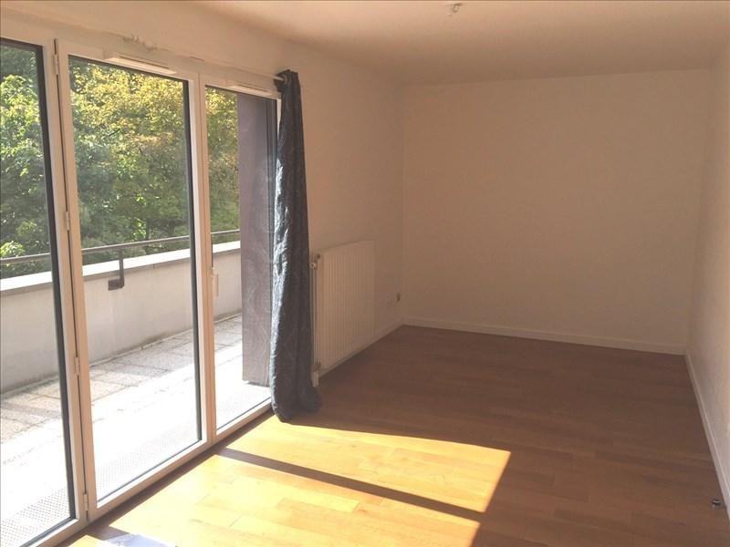 Location appartement Chaville 784€ CC - Photo 1