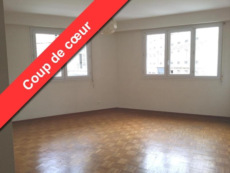Location appartement Grenoble 570€ CC - Photo 1