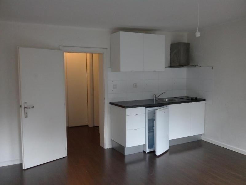 Verhuren  appartement Strasbourg 630€ CC - Foto 4