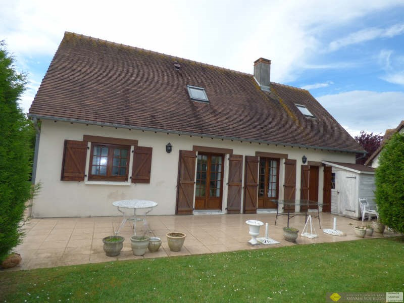 Revenda casa Villers sur mer 336000€ - Fotografia 2