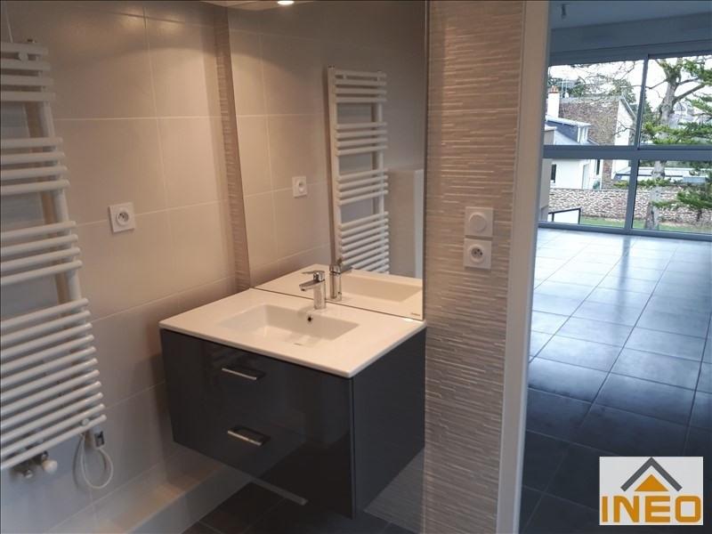 Location appartement Rennes 461€ CC - Photo 4