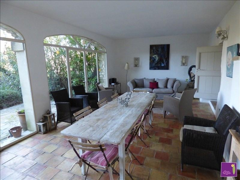 Verkoop van prestige  huis Uzes 892500€ - Foto 3