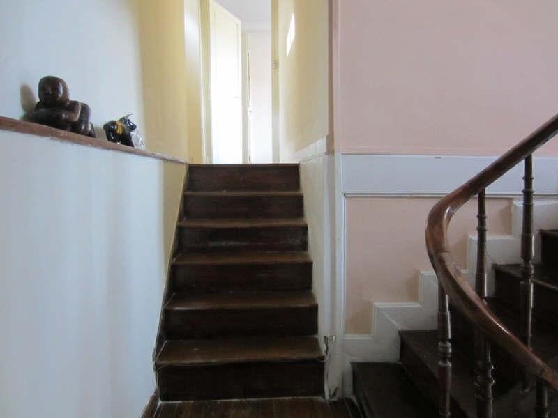 Vente maison / villa Mauleon licharre 75000€ - Photo 5