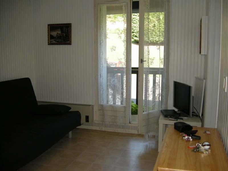 Vente appartement Blonville sur mer 73500€ - Photo 3