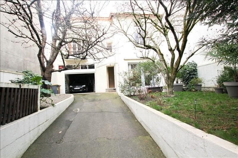 Vente maison / villa Vitry sur seine 389000€ - Photo 7