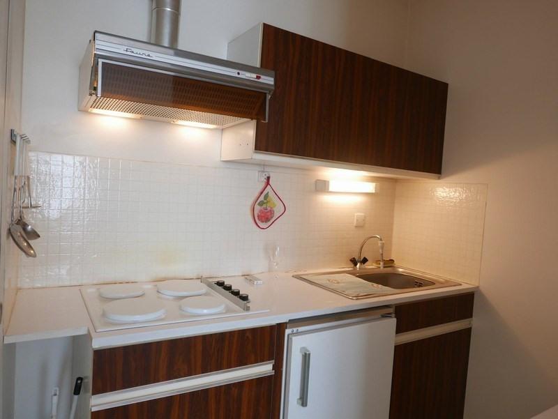 Verkauf wohnung Deauville 98100€ - Fotografie 8