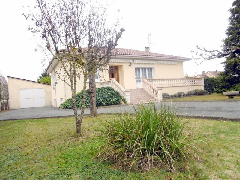 Sale house / villa St medard de mussidan 220000€ - Picture 2