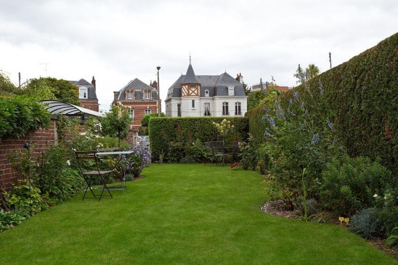Sale house / villa Beauvais 420000€ - Picture 6