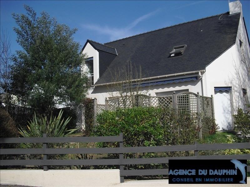 Location maison / villa La baule 1600€ CC - Photo 2