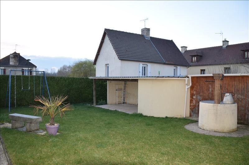 Vente maison / villa Argences 212000€ - Photo 4