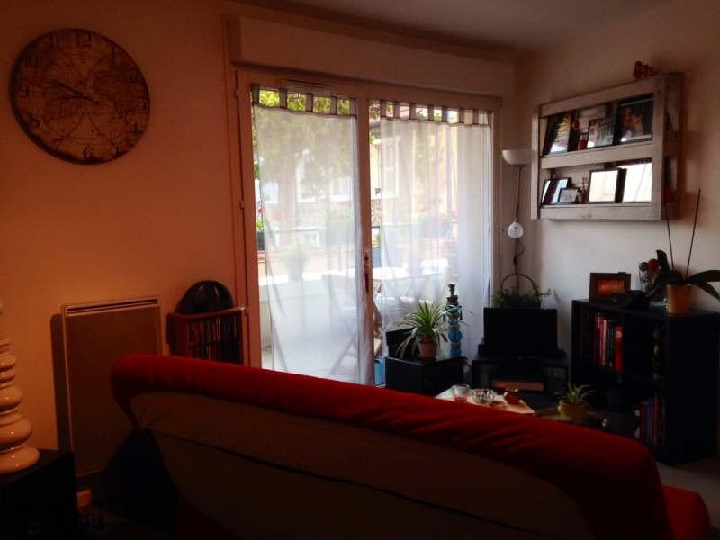 Rental apartment Choisy le roi 795€ CC - Picture 3