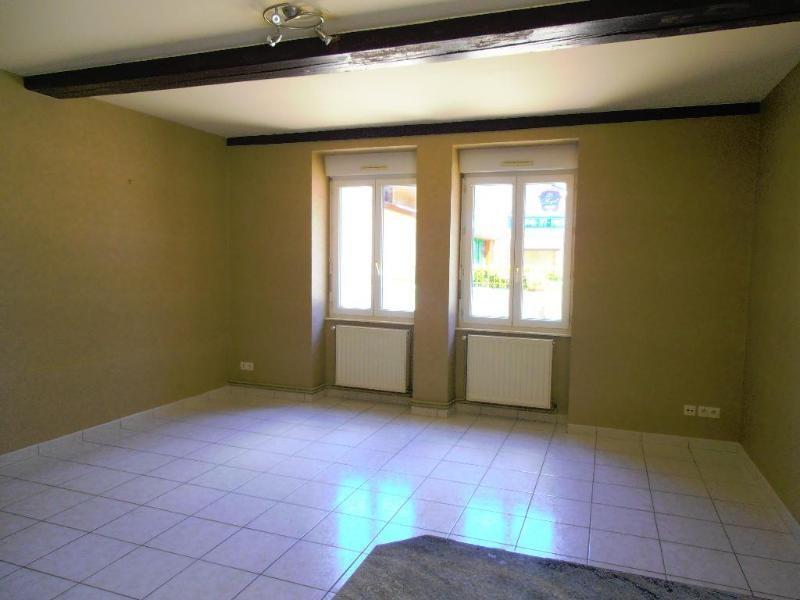Rental apartment Montreal la cluse 486€ CC - Picture 1