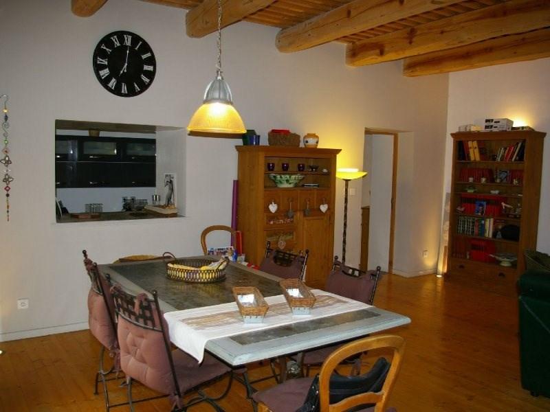 Vente maison / villa Aramon 250000€ - Photo 1