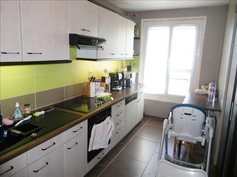 Vente appartement Sannois 332 000€ - Photo 3