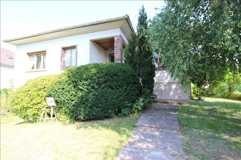 Vente maison / villa Strasbourg 525 000€ - Photo 5