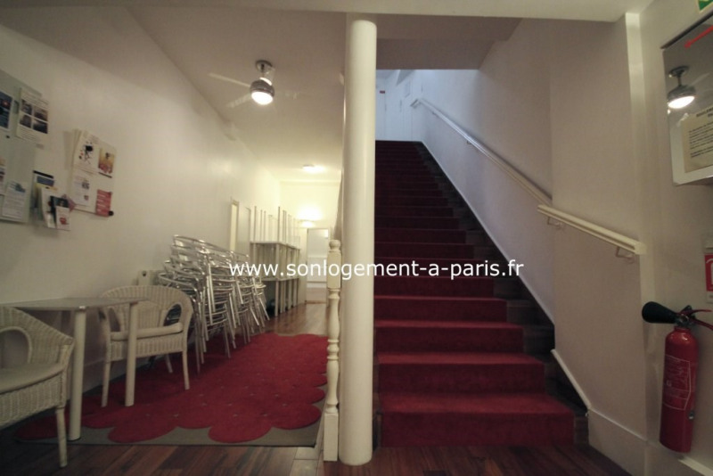 Sale loft/workshop/open plan Paris 10ème 1 850 000€ - Picture 16