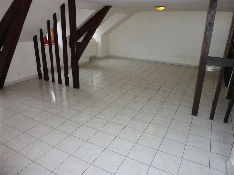 Vente appartement Fougeres 93 600€ - Photo 2