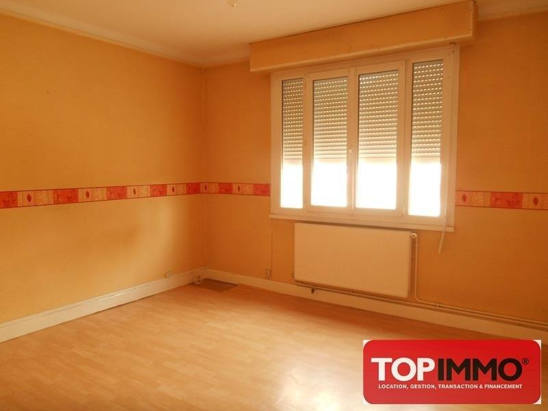 Location appartement Raon l etape 390€ CC - Photo 2